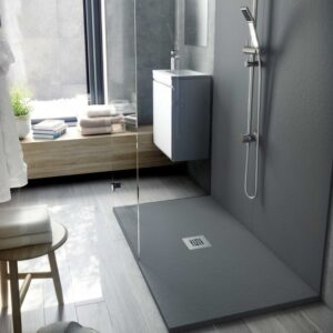Shower Trays & Wetrooms