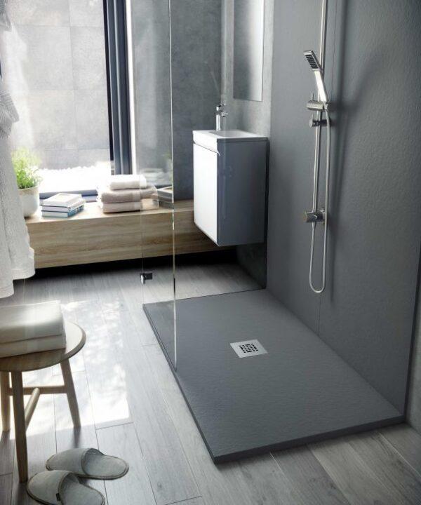 Fiora Essential Shower Tray