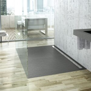 Fiora Elax Shower Tray