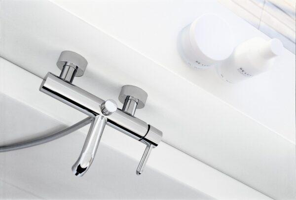 Axor Uno 2 Bath Mixer