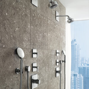 Axor Citterio Shower
