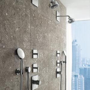 Axor Citterio Shower