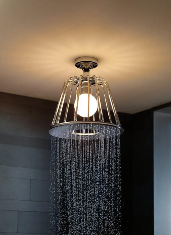 Axor Nendo Ceiling Showerhead