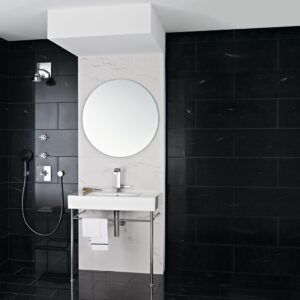 Axor Citterio Shower and Basin