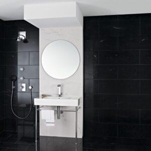 Axor Citterio Shower and Basin