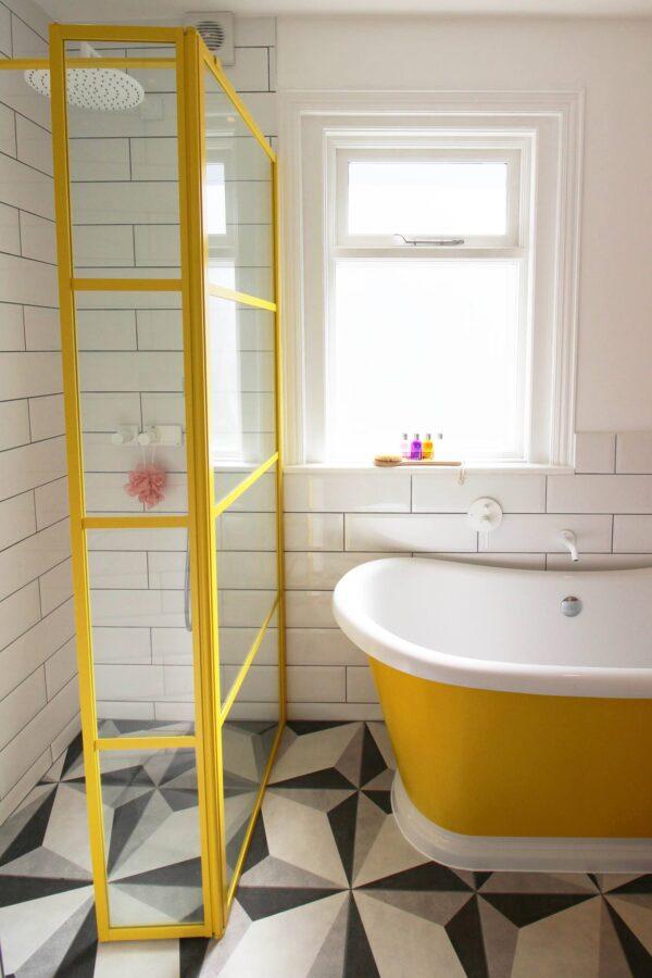 Drench Deco Shower Enclosure